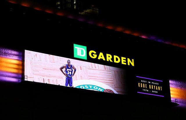 画像5: ニューヨークがコービー・ブライアントを追悼