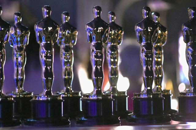 画像: 男性投票者が大多数を占めるアカデミー賞