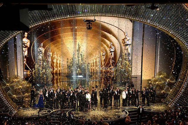 画像: アカデミー賞がヴィーガンフードを採用