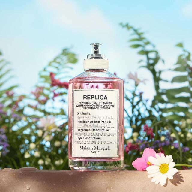 画像1: 思い出を香りで切り取る「レプリカ」