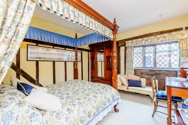画像5: ハリーが幼少期を過ごした家がAirbnbに