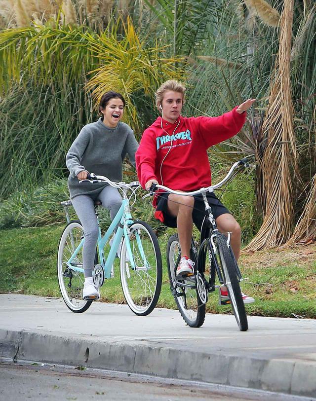 画像2: よみがえる自転車デートの思い出