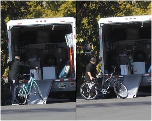画像1: よみがえる自転車デートの思い出