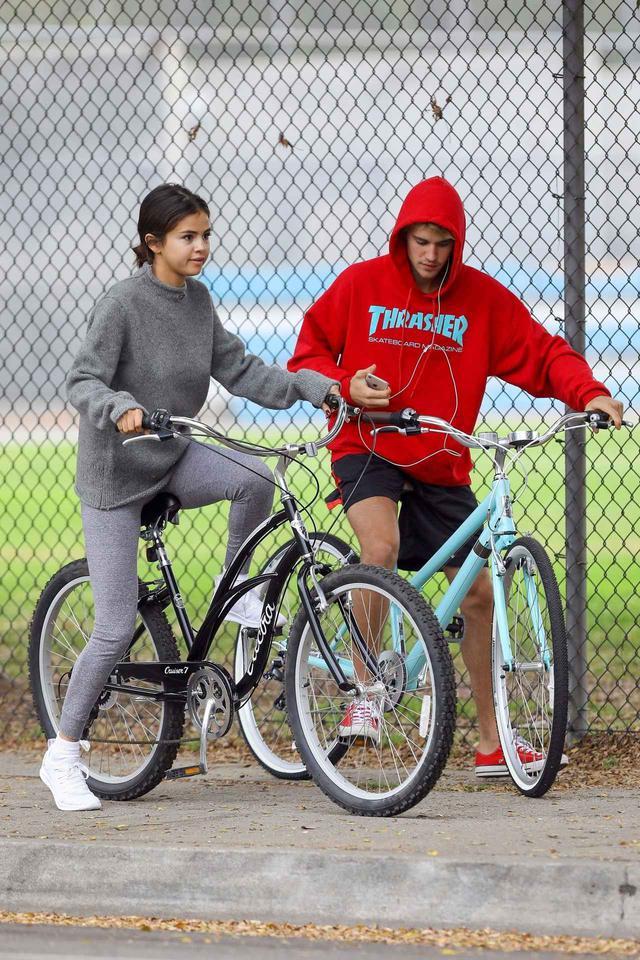 画像3: よみがえる自転車デートの思い出