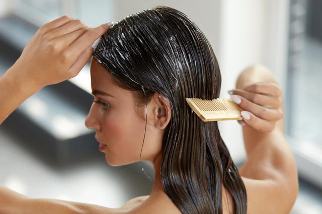 画像1: ポイント2.カラー後のヘアケアが重要
