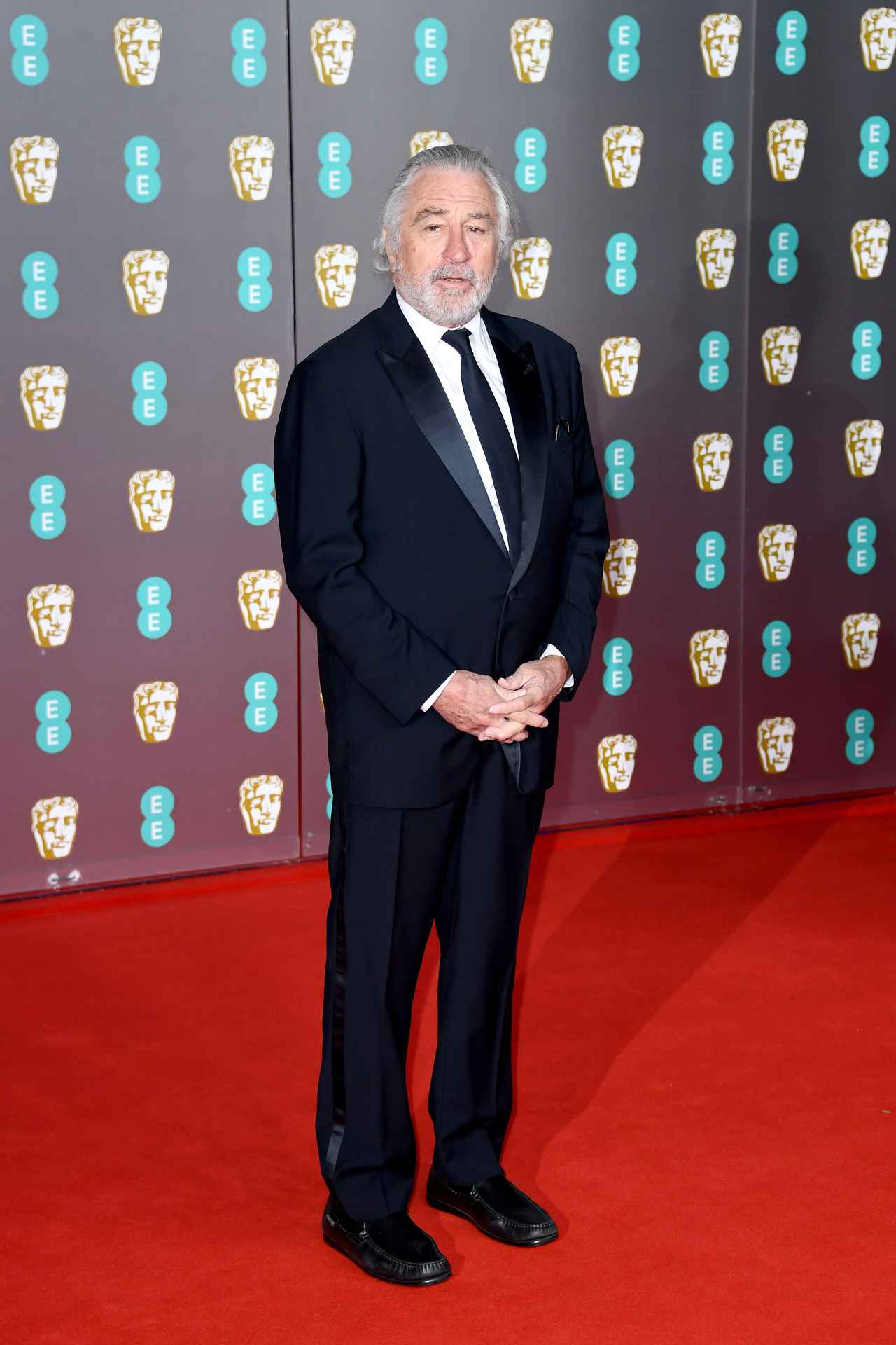 Images : 21番目の画像 - 「英国アカデミー賞(BAFTA)2020、レッドカーペットではピンク&ブラックが人気」のアルバム - フロントロウ -海外セレブ情報を発信