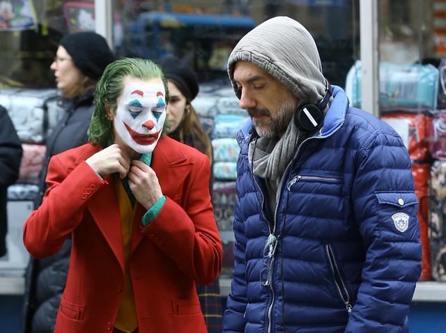 画像: 悲しみのジョーカーを演じきったホアキン