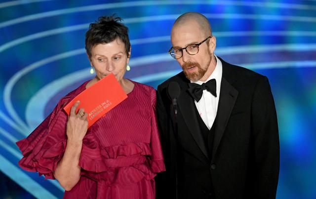 画像: 2019年の第91回アカデミー賞授賞式では、プレゼンターたちが進行役を務めた。