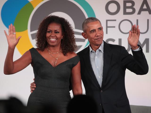 画像: オバマ元米大統領の作品にオスカーの栄冠は?