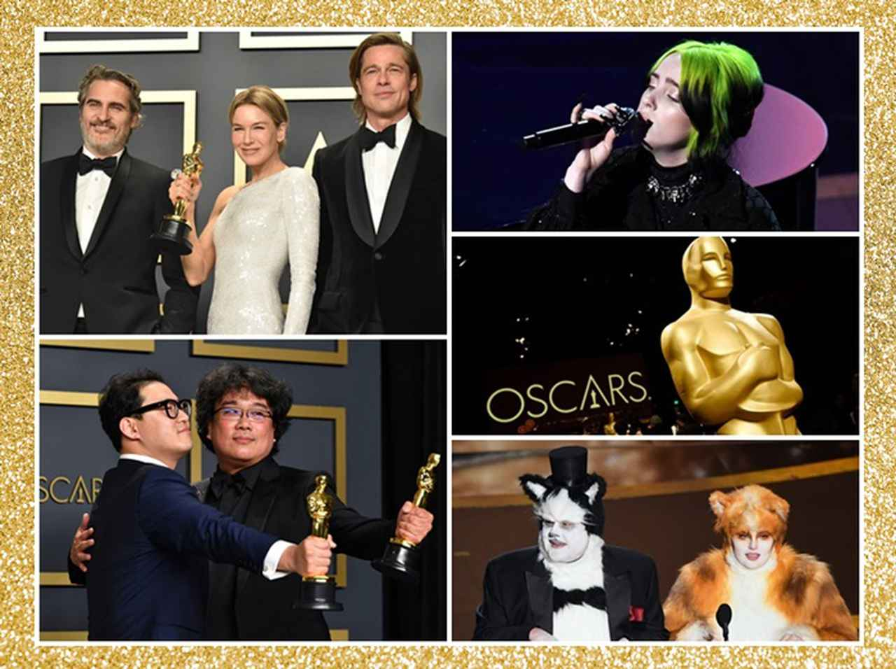 第92回アカデミー賞、受賞結果&授賞式で起こったことを総まとめ