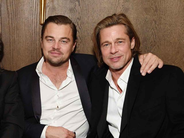 画像: 今年のアカデミー賞ではあの2人が並ぶ