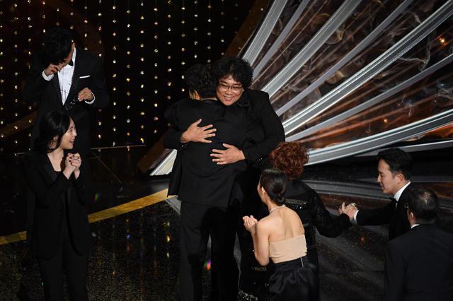 画像: 韓国映画『パラサイト』がオスカー総なめ