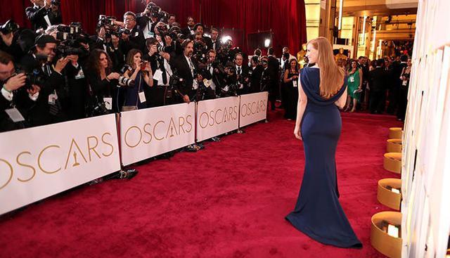 画像1: ドレスのテーマは「サステナビリティ」!取り入れて注目を浴びたセレブは誰?【オスカー2020】