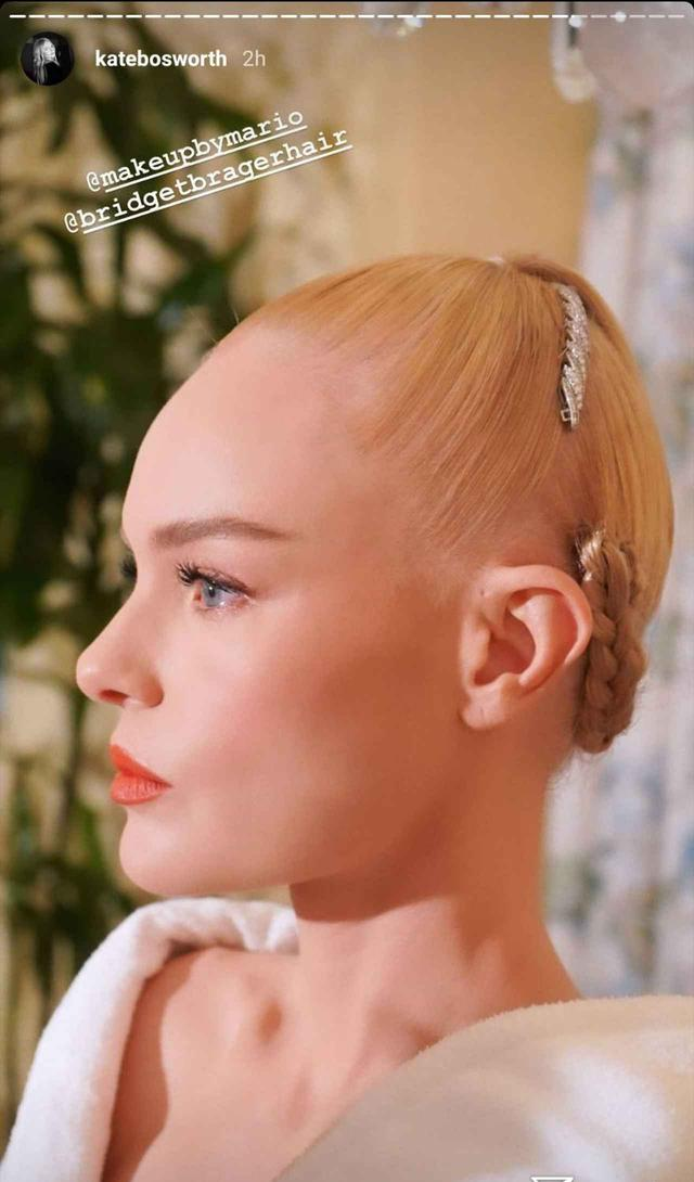 画像4: 豪華なブレスレットをヘアアクセに