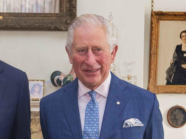 画像: 英国王室とパンク