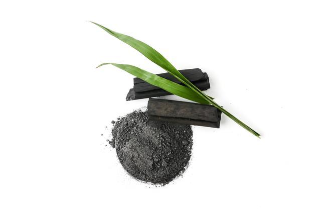 画像1: 確かなデトックス効果! 「炭の力」 で角質・毛穴汚れを吸着