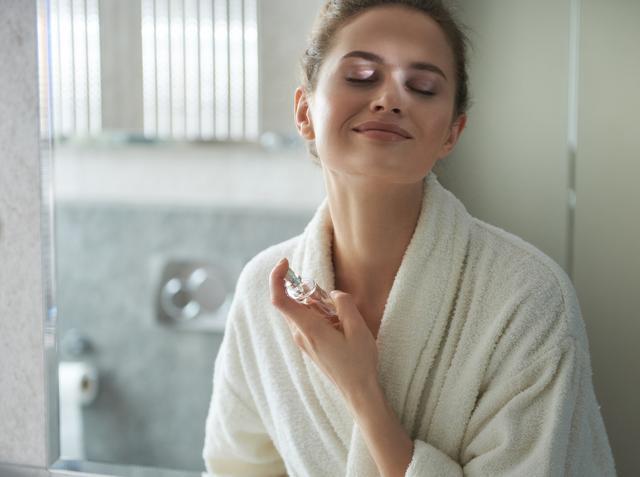 画像2: プロが教える香水選びの秘訣