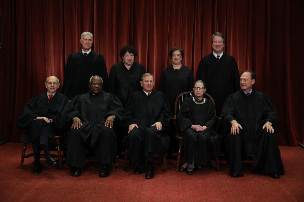 事 裁判 アメリカ 最高