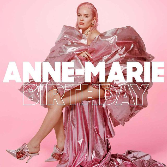 画像: アン・マリーのエンパワ曲「バースデイ(Birthday)」がリピ曲すぎる!魅力を紹介