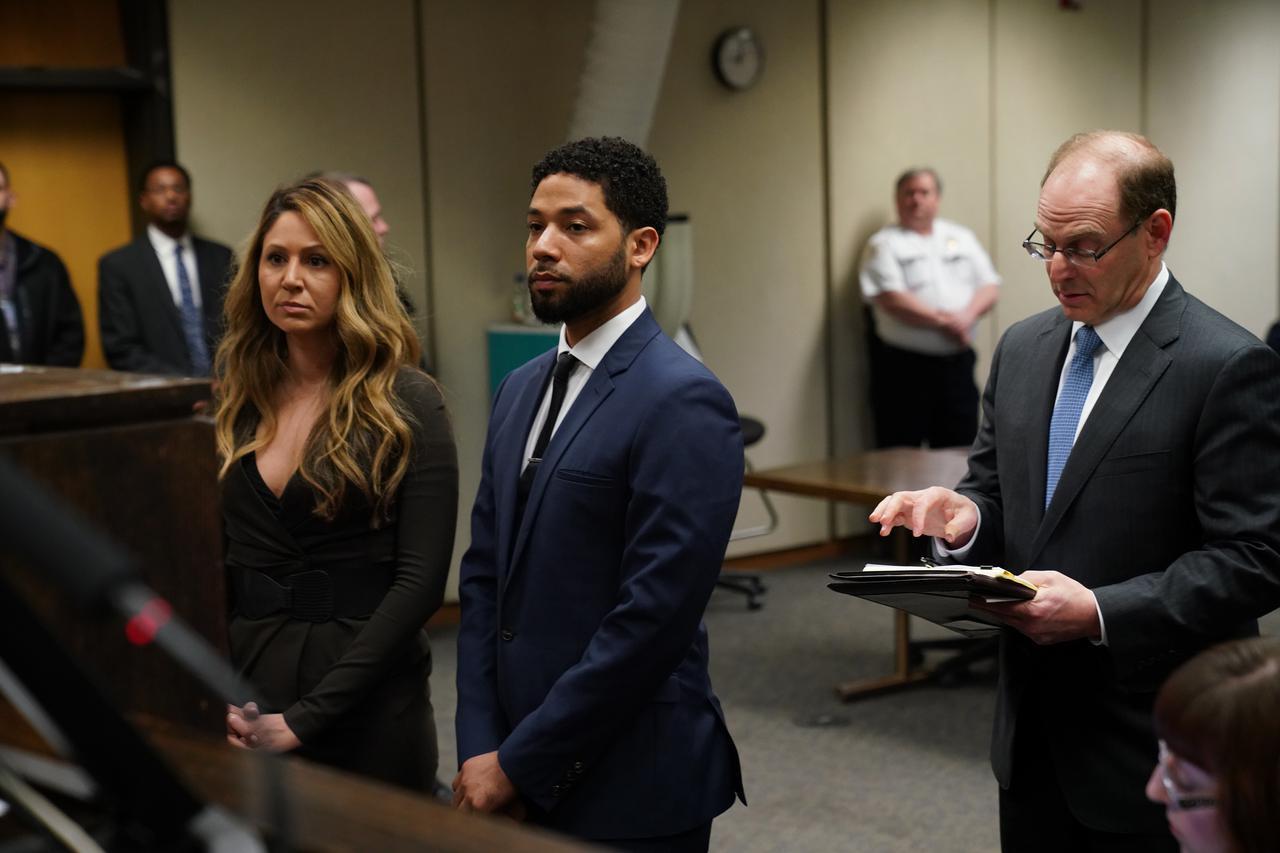 画像: 再び起訴されるも無罪を訴える
