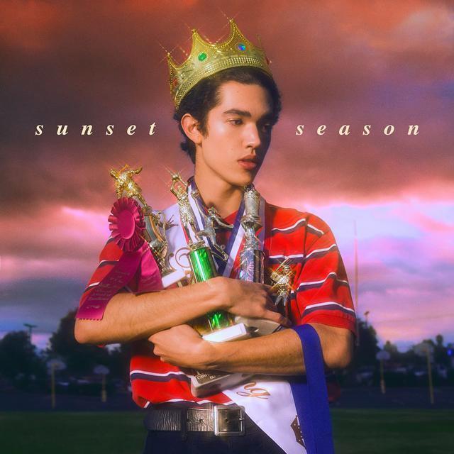 画像: 5曲入りEP『サンセット・シーズン』は、新人アーティスト用の米BillboardチャートTop Heatseekersで2位を獲得した。