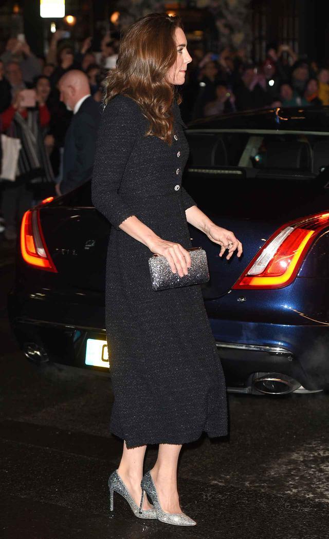 画像1: キャサリン妃のファッションテク