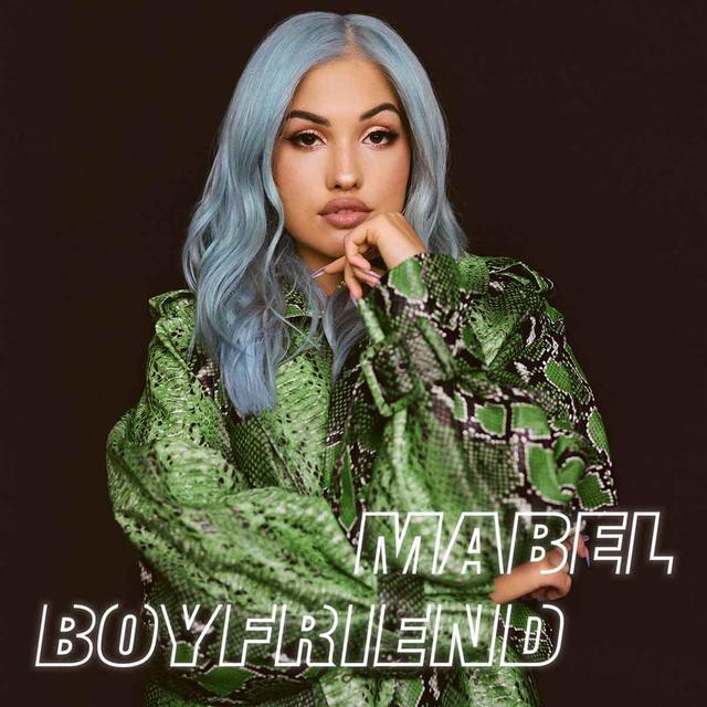 画像: 2019年英国女性として最も売れたメイベル、新曲「Boyfriend」リリース&MV解禁