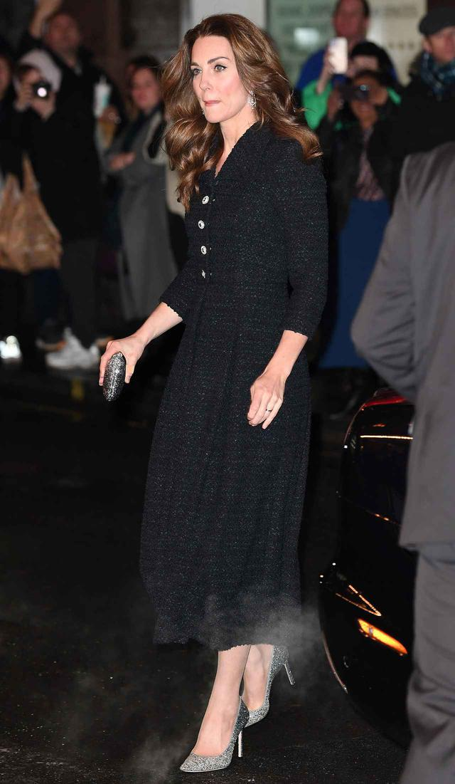 画像2: キャサリン妃のファッションテク