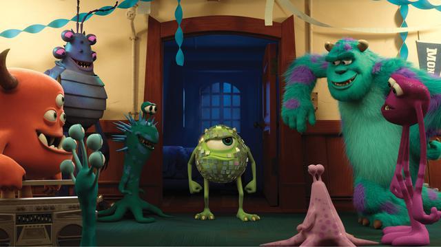 画像: © 2020 Disney/Pixar
