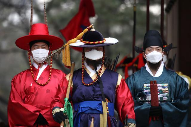 画像: 韓国も大打撃、前年比マイナス80%