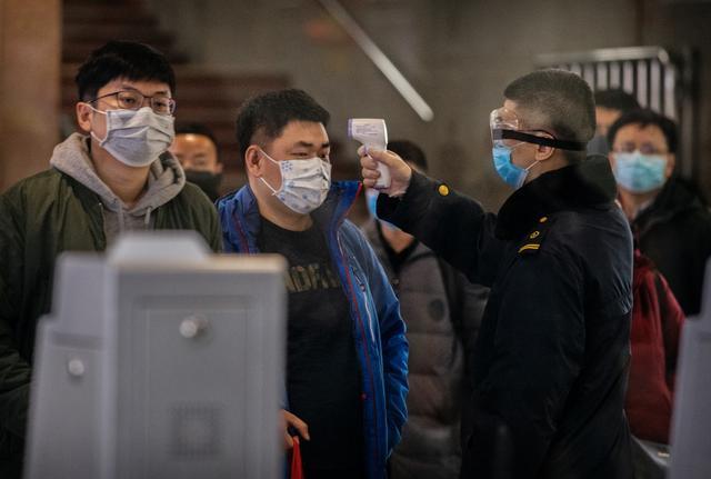 画像: 中国の映画産業、2,200億円の損失