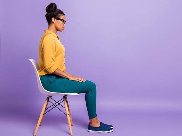 画像1: 座りっぱなしで起こる作用とは?