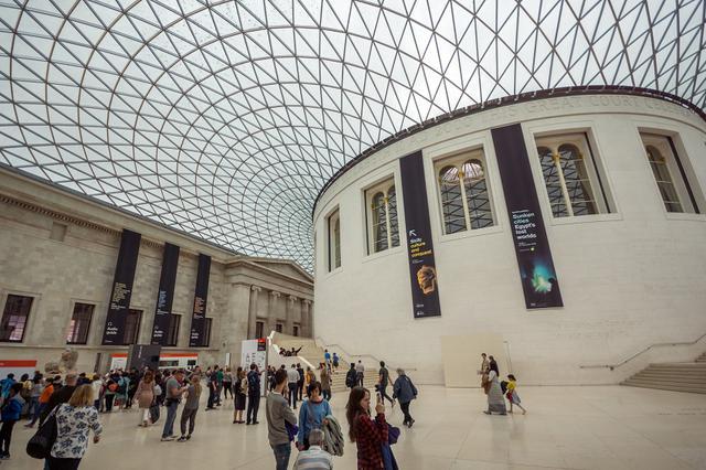 画像4: 「バーチャルツアー」が楽しめる世界の美術館&博物館