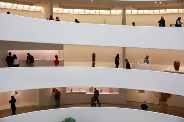 画像1: 「バーチャルツアー」が楽しめる世界の美術館&博物館