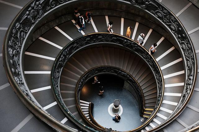画像2: 「バーチャルツアー」が楽しめる世界の美術館&博物館