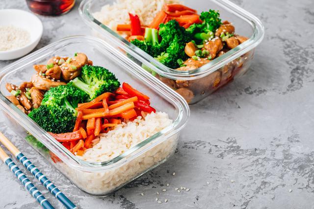 画像2: 1週間分の食事プランを立てる