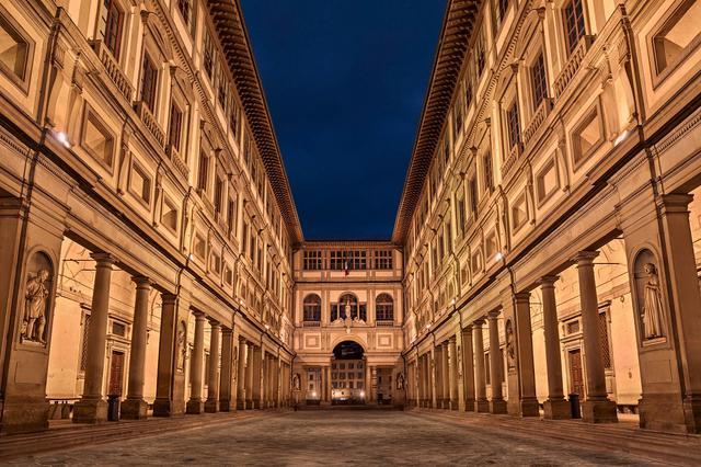画像3: 「バーチャルツアー」が楽しめる世界の美術館&博物館