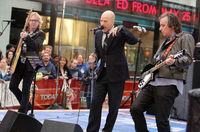 画像: R.E.M.の33年前の名曲