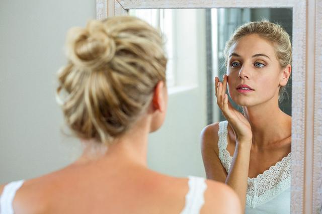 画像: 美肌のためには、やっぱり 肌に直接塗る のがベスト!