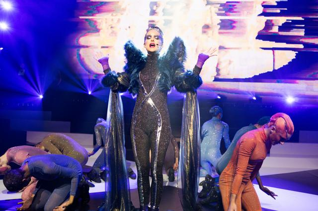 画像3: Motion Picture ©2018 Vox Lux Film Holdings, LLC. All Rights Reserved