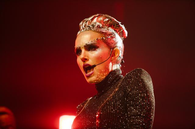 画像4: Motion Picture ©2018 Vox Lux Film Holdings, LLC. All Rights Reserved