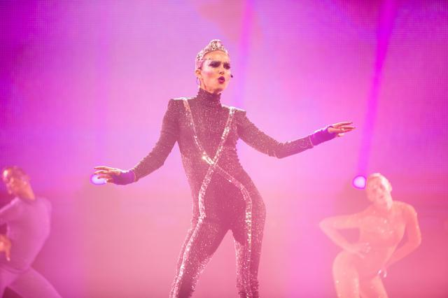 画像5: Motion Picture ©2018 Vox Lux Film Holdings, LLC. All Rights Reserved