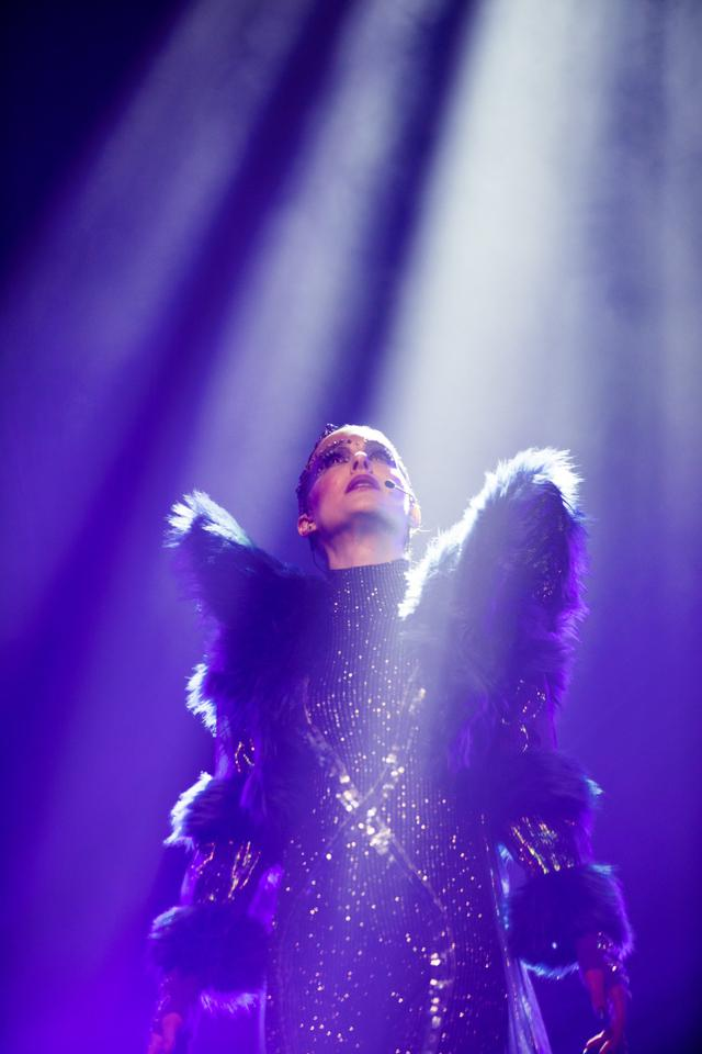 画像6: Motion Picture ©2018 Vox Lux Film Holdings, LLC. All Rights Reserved