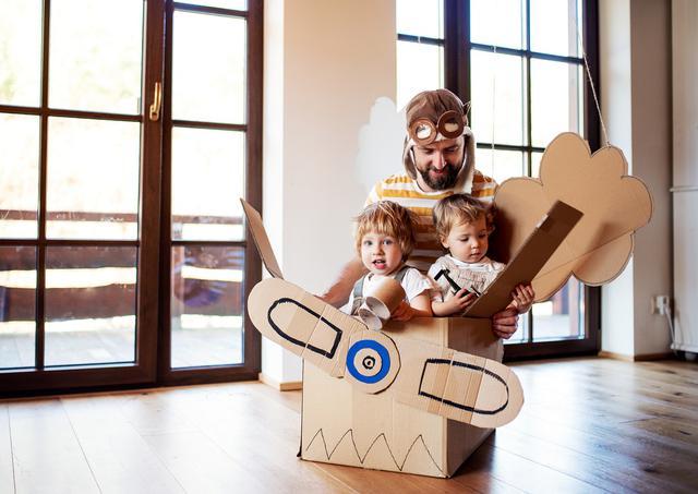 画像2: 子供との過ごし方をシェアし合う両親たち