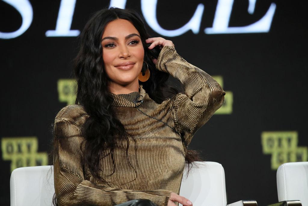 画像: キム・カーダシアン。米人気リアリティ番組『カーダシアン家のお騒がせセレブライフ』に13年以上にわたって出演する傍ら、コスメや香水、アンダーウェアほかさまざまなビジネスを成功させている。