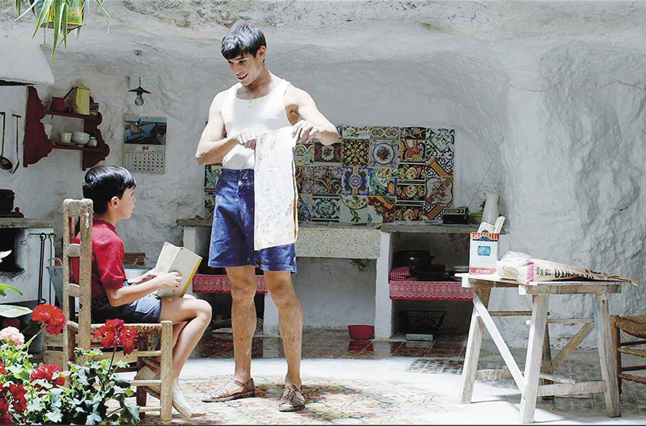 画像: スペインの才能が集結