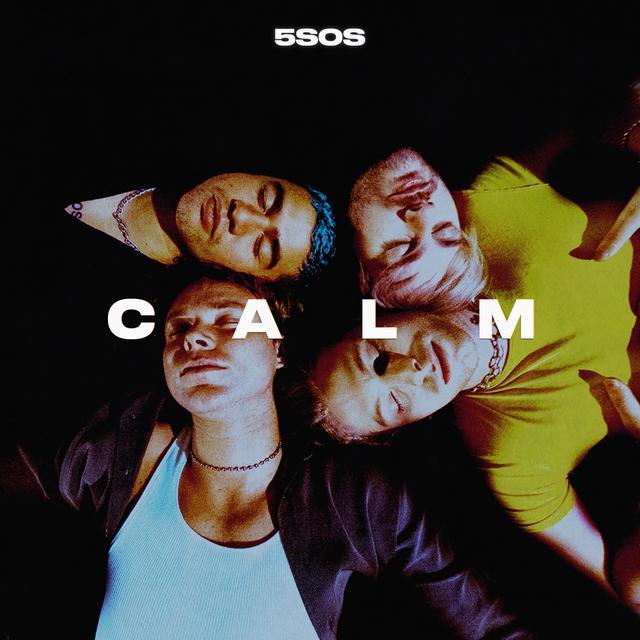 画像2: アルバム『カーム』をリリース