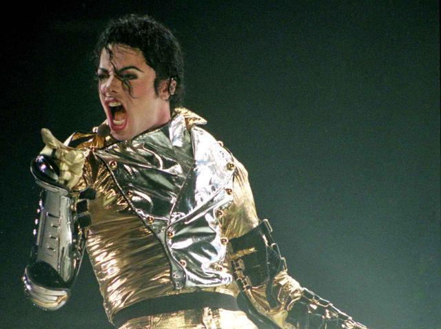 画像2: マイケルが生前語ったこと