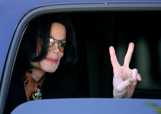 画像1: マイケルが生前語ったこと