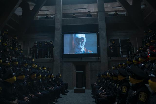 画像4: ©︎WATCHMEN and all related characters and elements are trademarks of and ©︎DC. ©︎ 2020 Warner Bros. Entertainment Inc. ©︎2020 Home Box Office, Inc.